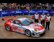 2012 24 Hours of Le Mans Chapman Photo